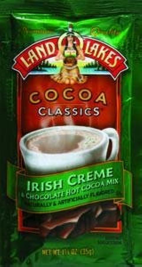 コーンウォールブラウザ失望Land O Lakes Mix Cocoa Clsc Irish Crea by Land O Lakes