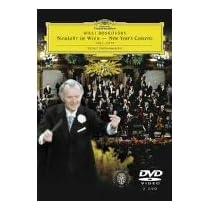 ボスコフスキー/ニューイヤー・コンサート 1963-1979 [DVD]