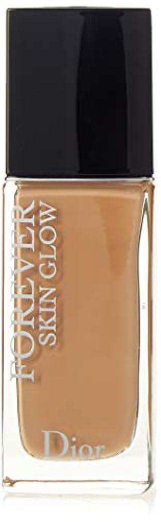 キャプテンブライ移住する鉄道クリスチャンディオール Dior Forever Skin Glow 24H Wear High Perfection Foundation SPF 35 - # 3.5N (Neutral) 30ml/1oz並行輸入品
