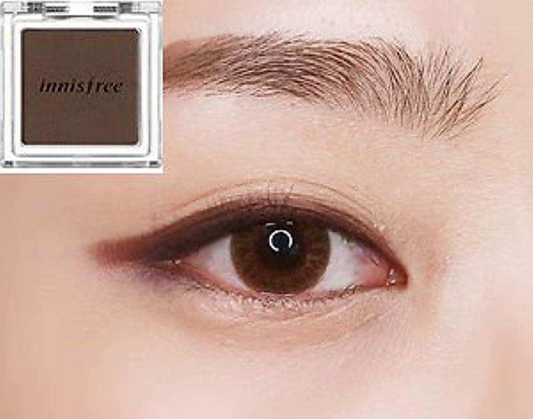 白菜雄弁な繁雑[イニスフリー] innisfree [マイ パレット マイ アイシャドウ (マット) 40カラー] MY PALETTE My Eyeshadow (Matte) 40 Shades [海外直送品] (マット #36)
