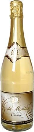 デュック・ド・モンターニュ ノンアルコール スパークリング 白 750ml