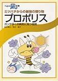 ミツバチからの最強の贈り物・プロポリス