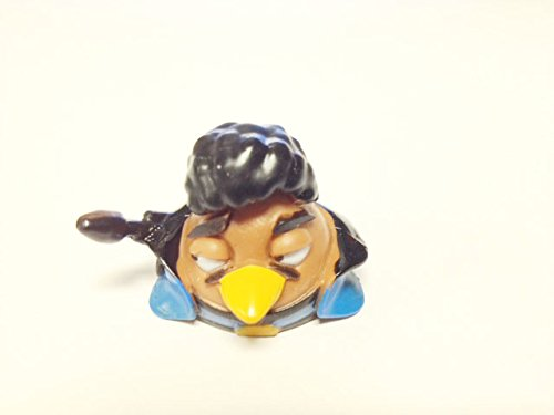"『Angry Birds Star Wars Telepods Series 2 ""LANDO CALRISSIAN""』のトップ画像"