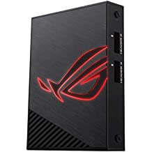 ASUS ROG Aura Terminal with Four-Port Addressable RGB Controller with ROG Halo and Aura Sync