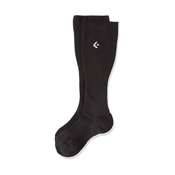 [コンバース]バスケットボール 靴下 着圧ハイ...の紹介画像6