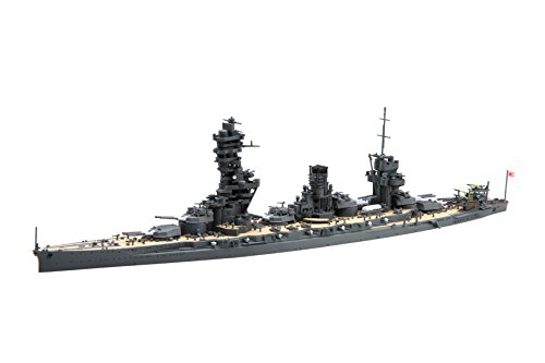 1/700 特シリーズ No.67日本海軍戦艦 扶桑 昭和19年