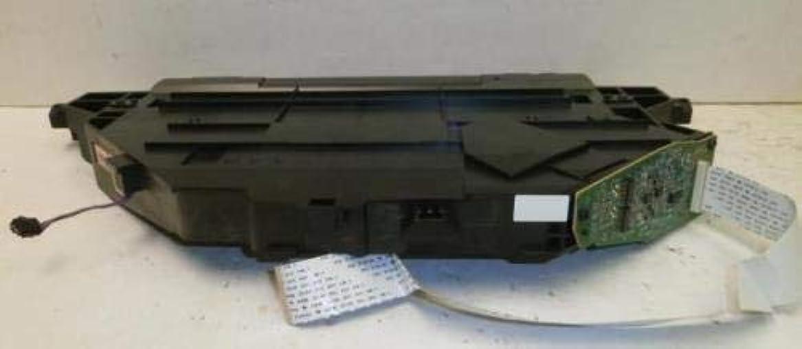 宇宙船懲戒食事を調理するHP Inc. Laser scanner assembly