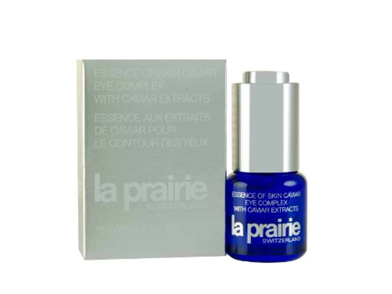 いう料理輸血La Prairie SKIN CAVIAR essence eye complex 15ml [海外直送品] [並行輸入品]