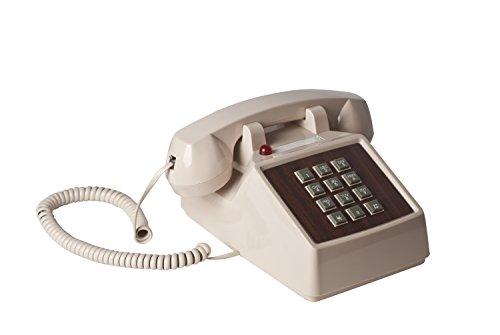 HERMOSA MOTEL PHONE(モーテルフォン) 電話機 RP-001-BE