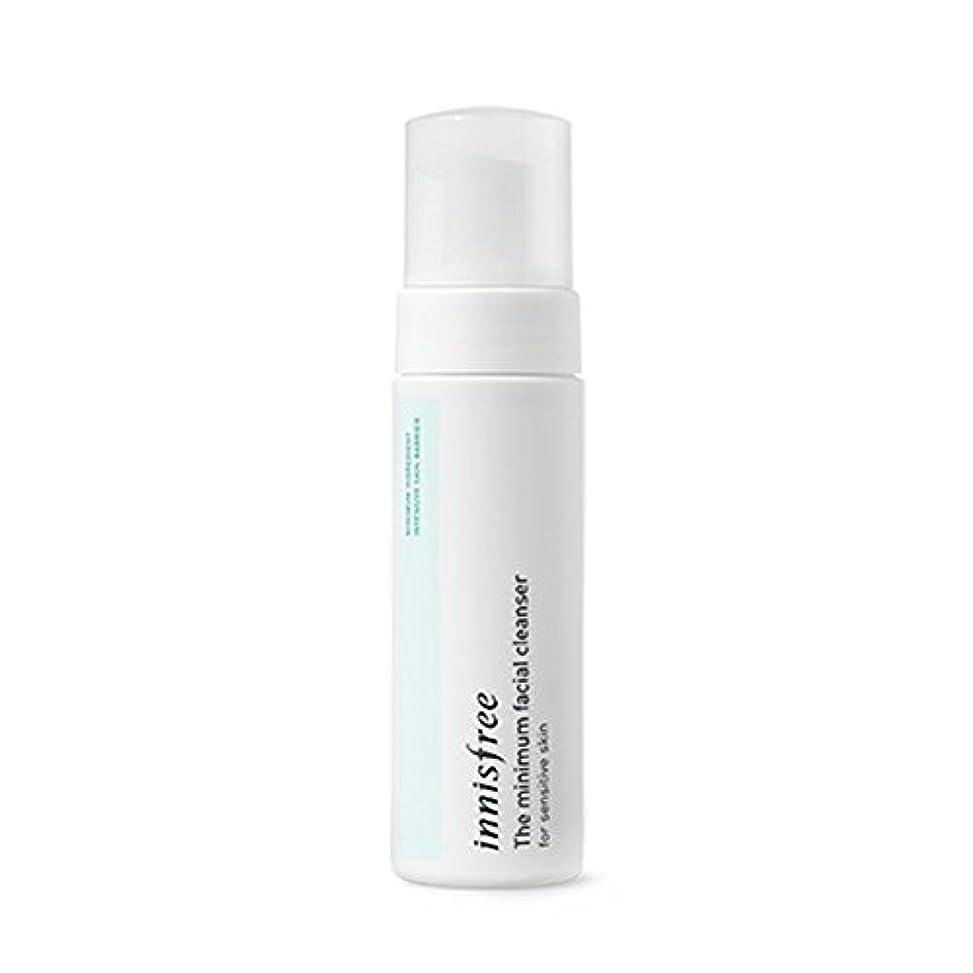 危険なグラディスエンコミウムイニスフリーミニフェイシャルクレンザー70ml Innisfree The Minimum Facial Cleanser 70ml [海外直送品][並行輸入品]