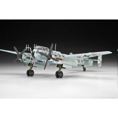 1/72 アラド Ar240C−2 夜間戦闘機