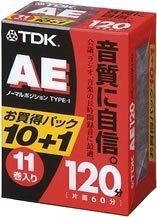 AE ノーマルポジション AE-120X11G