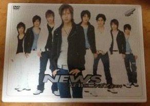 NEWSニッポン0304 [VHS]