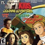 Spy Kids the Underground Affair ( Windows Xp ) (輸入版)