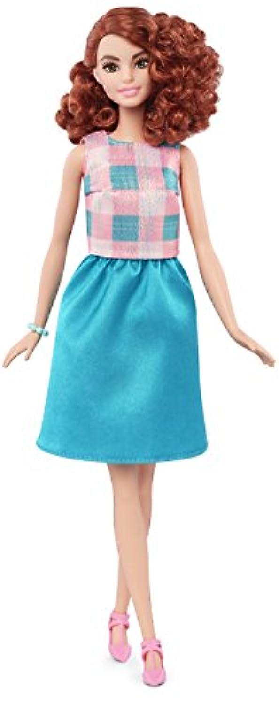 Barbie バービー ファッショニスタ アソート メタリックドレス(トール)(DMF31)