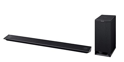 パナソニック 5.1ch シアターバー 4Kパススルー対応 Bluetooth対応 ブラック SC-HTB885-K