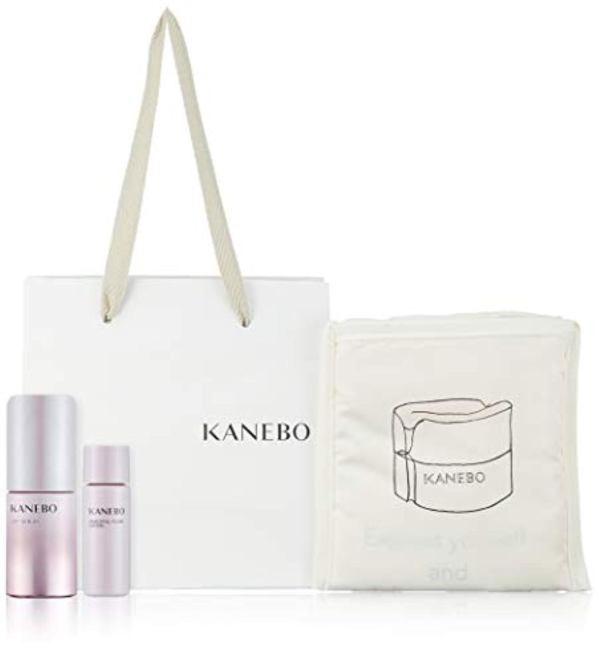 どちらも人質野望【Amazon.co.jp 限定】KANEBO(カネボウ) カネボウ リフト セラム グリーンフローラルブーケの香り 30mlセット 美容液(医薬部外品)