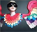 虹♪フジファブリックのCDジャケット