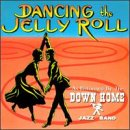 Dancing the Jelly Roll