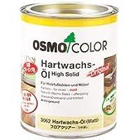 osmo 塗料 オスモカラー 3032フロアークリアー3分つや有 0.75L