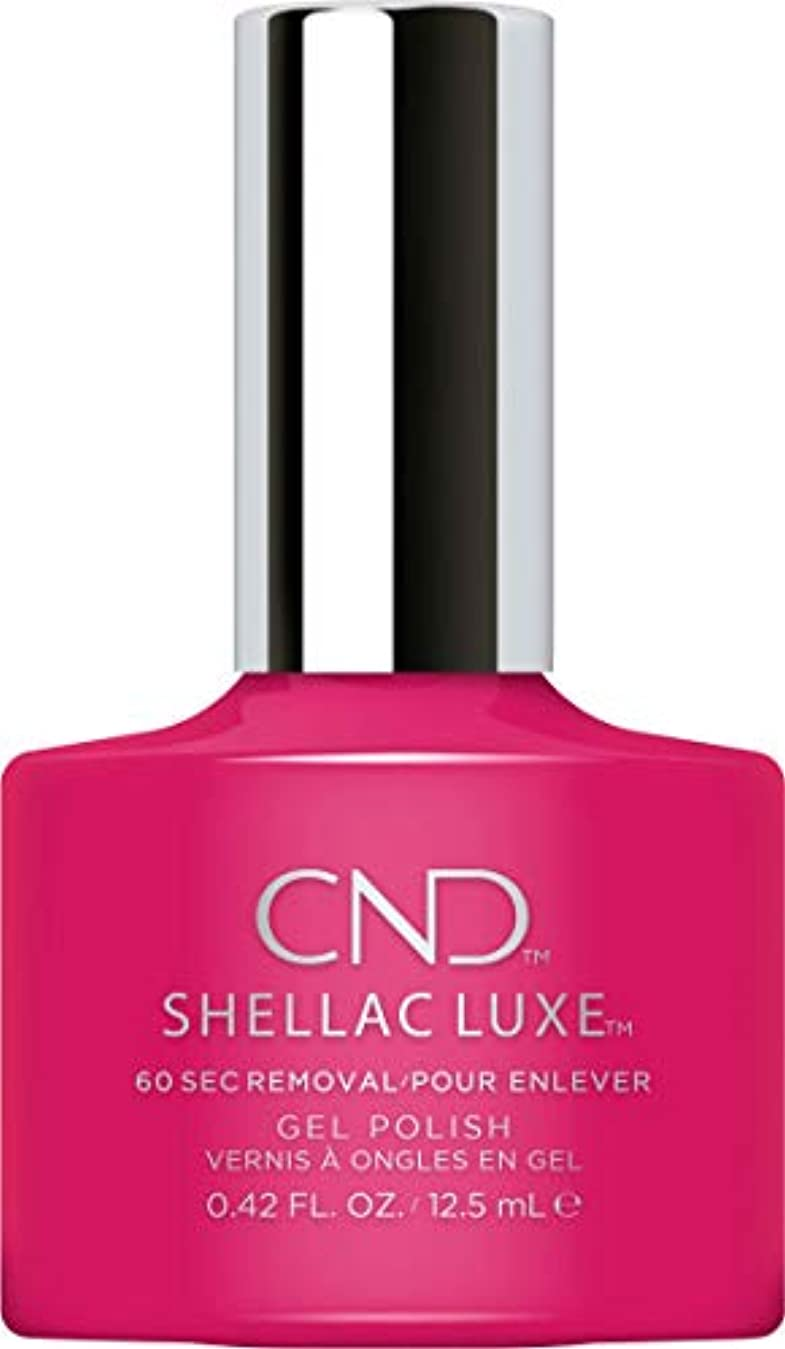 投げ捨てる衝動設計図CND Shellac Luxe - Pink Leggings - 12.5 ml / 0.42 oz