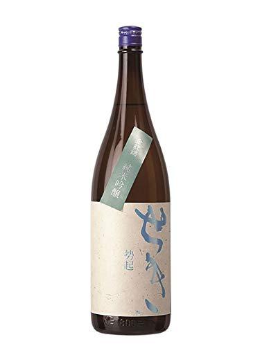 せき 金紋錦 純米吟醸 1800ミリ