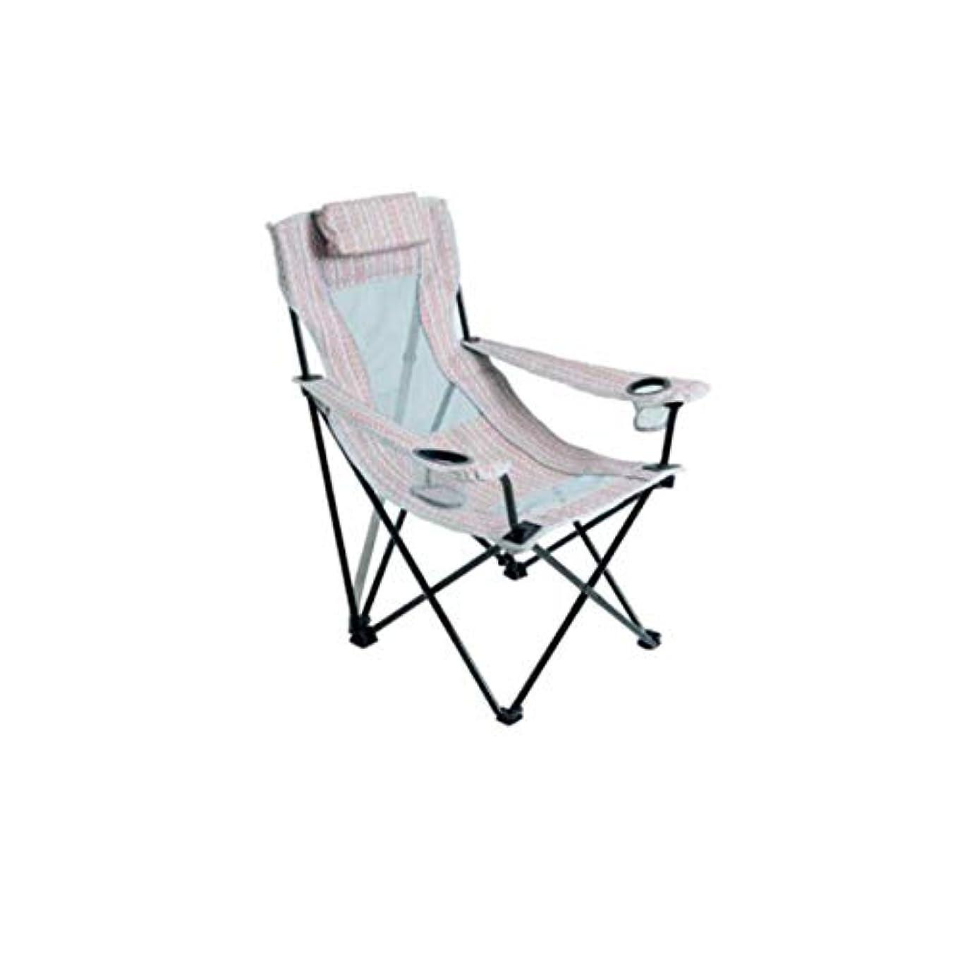 印象的切断するパーティションSHENGSHIHUIZHONG アウトドアクラップストゥルース、キャンピングカーのポーズ、夏の旅行、Tragbarer Sessel、Camping-Mittagspause Stuhl (Color : Multi-colored)