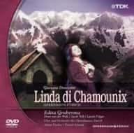 ドニゼッティ:歌劇「シャモニーのリンダ」 [DVD]