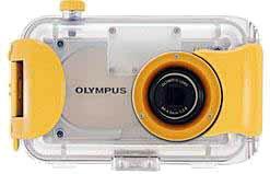 OLYMPUS PT-011(防水防塵プロテクター)