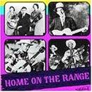 Home on the Range:Cowboy &