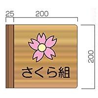 美装 BISO F-PIC FWYA200R(突出) OS-68101-WT
