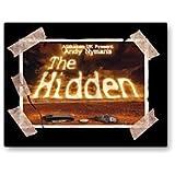 Hidden by Andy Nyman - Trick By Alakazam UK [並行輸入品]