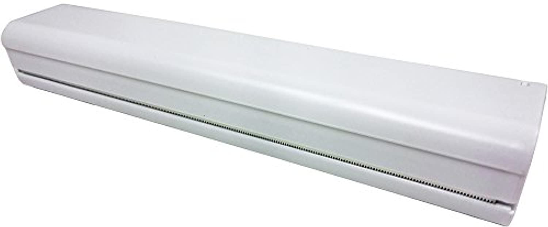 ラップホルダー(30cm/22cm対応) ホワイト