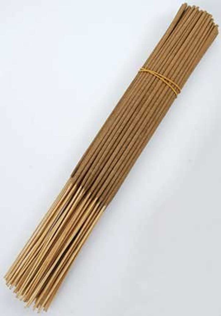 欠乏ペース傾向un-scented 100パックStick Incense ( isu1 ) -