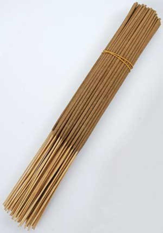 スリーブクランシー補正un-scented 100パックStick Incense ( isu1 ) -