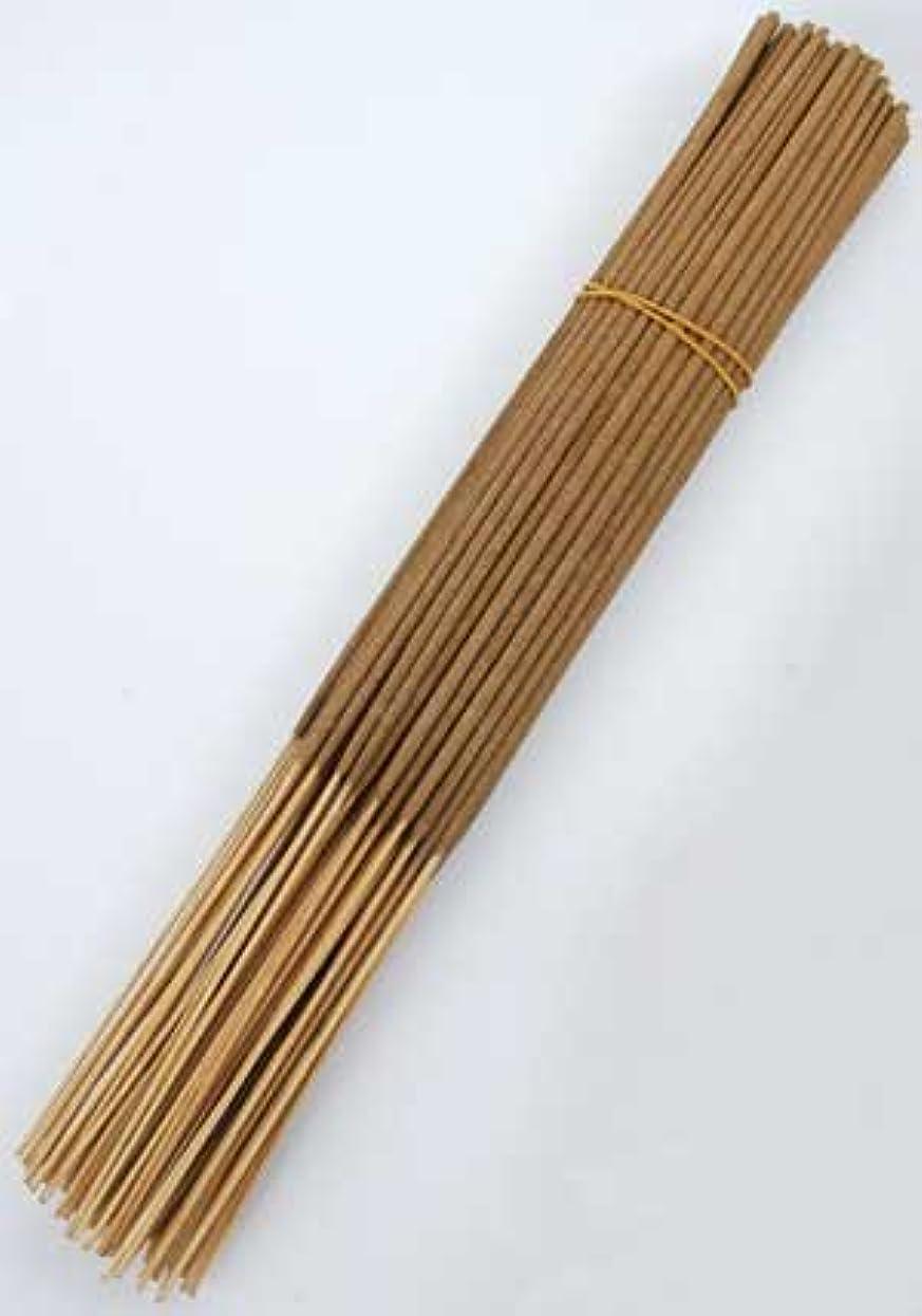 バケット発行する雪だるまを作るun-scented 100パックStick Incense ( isu1 ) -