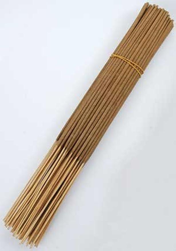 un-scented 100パックStick Incense ( isu1 ) -