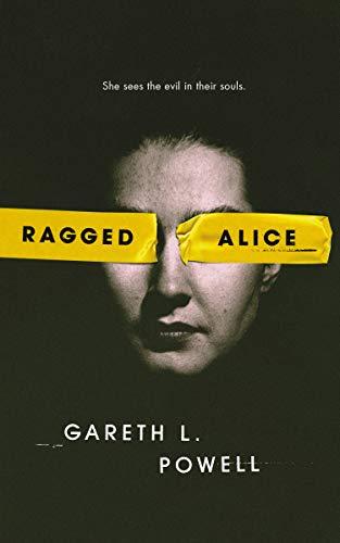 Ragged Alice (English Edition)