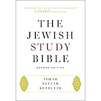 The Jewish Study Bible: Second Edition【洋書】 [並行輸入品]
