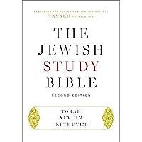 The Jewish Study Bible: Second Edition【洋書】 [並行輸入品]
