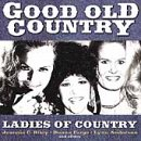 Good Old Country: Ladies of Co