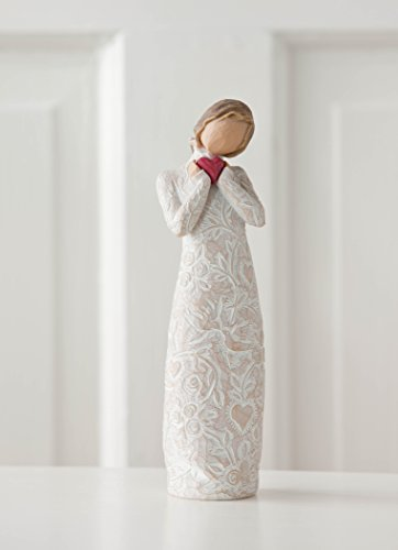 Willow Tree  Je t/'aime I Love You Figurine 26231 in Branded Gift Box