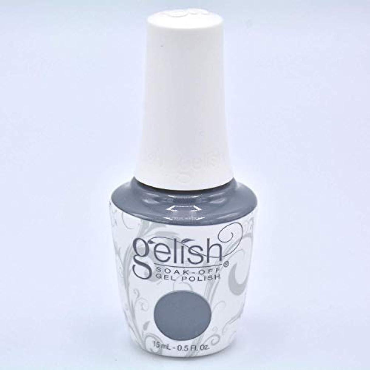 Harmony Gelish - Clean Slate - 0.5oz / 15ml