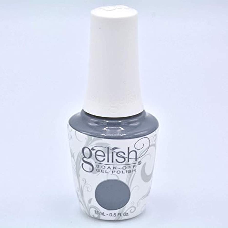 思春期外国人勇者Harmony Gelish - Clean Slate - 0.5oz / 15ml