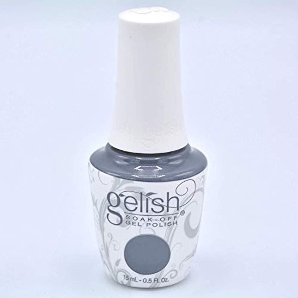 頻繁に過半数賛美歌Harmony Gelish - Clean Slate - 0.5oz / 15ml