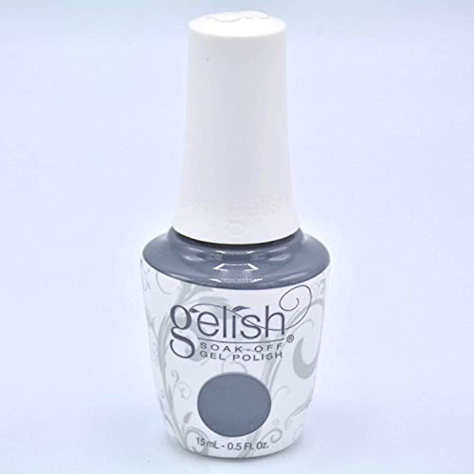障害者ビーチ手数料Harmony Gelish - Clean Slate - 0.5oz / 15ml