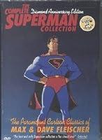 The Complete Superman Collection: Diamond Anniversary Edition