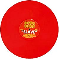 Hoxton Whores / Slave (Red Vinyl)