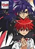 D・N・ANGEL DVD-BOX1