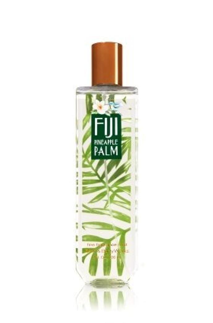 和ガス典型的な【Bath&Body Works/バス&ボディワークス】 ファインフレグランスミスト フィジーパイナップルパーム Fine Fragrance Mist Fiji Pineapple Palm 8oz (236ml) [...